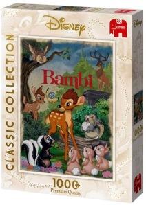 Disney - Bambi -
