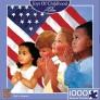 Pussel - Faith in Amerika