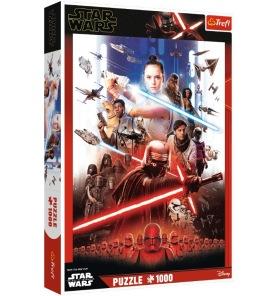 Pussel - Star Wars -
