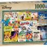 Disney - Vintage Poster
