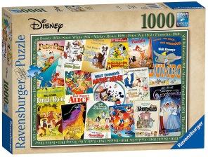 Disney - Vintage Poster -