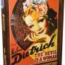 Pussel - Marlene Dietrich