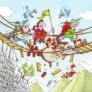Pussel - The Bridge
