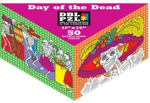 Pussel - Day of the Dead -