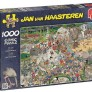 Jan van Haasteren - The Zoo