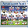 Pussel - Football Bundesliga