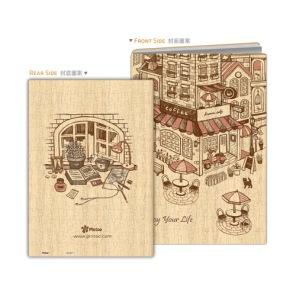 Puzzle Cover - Love Corner -