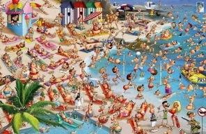 Francois Ruyer - Beach -