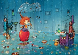 Francois Ruyer - Wet Witch -