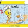 Pussel - Tweety