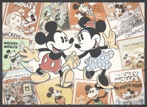 Disney - Memory of Mickey -