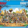 Pussel - Asterix Familjefoto