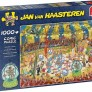 Jan van Haasteren - Acrobat Circus