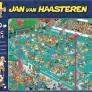 Jan van Haasteren - Hockey Championship