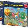 Jan van Haasteren - Hooray Miffy 65 Years