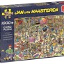 Jan van Haasteren - The Toy Shop