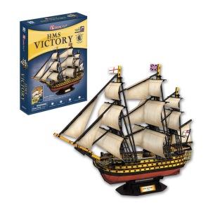 3D Pussel - HMS Victory -