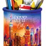 3D Pussel - New York
