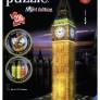 3D Pussel - Big Ben