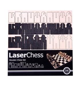 Mindre Spel - Laser Chess -