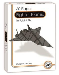 Teknik & Robotar - Fighter Planes -