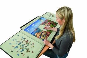 Jumbo Portapuzzle Standard 1000 -