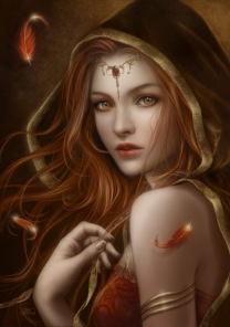Pussel - Red Path of Etermity -