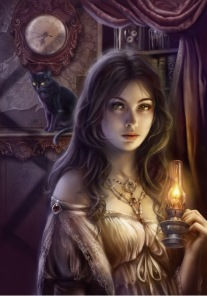 Pussel - The Witching Hours -
