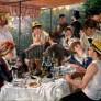 Pussel - Auguste Renoir