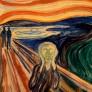 Konst Pussel - Edvard Munch