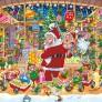 Wasgij - Santas Unexpected Delivery
