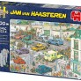 Jan van Haasteren - Jumbo Goes Shopping