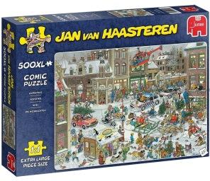 Jan van Haasteren - Christmas -