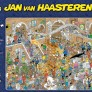 Jan van Haasteren - Gallery of Curiosities