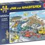 Jan van Haasteren - Grand Prix
