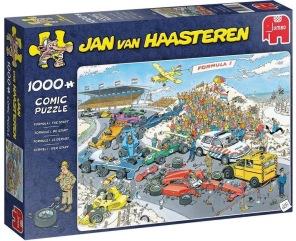 Jan van Haasteren - Grand Prix -