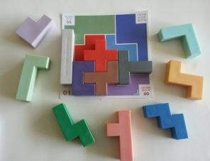 Black Friday Erbjudande - Livecube Puzzle -