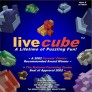 Black Friday Erbjudande - Livecube Puzzle