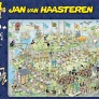 Jan van Haasteren - Highland Games