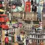 Pussel - Best of London
