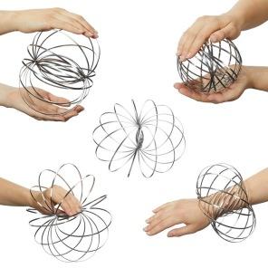 Roliga Produkter - Magic Ring -