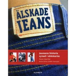 Roliga Produkter - Älskade Jeans -