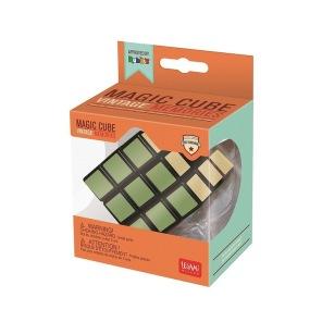Mindre Spel - Magic Cube -