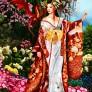 Pussel - Sekkerastoya Queen of Silk
