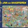 Jan van Haasteren - Children´s Birtday Party