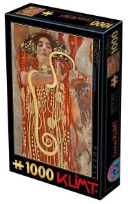 Gustav Klimt - Medicine -