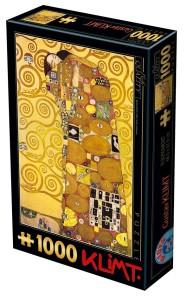 Gustav Klimt - Fulfelment -