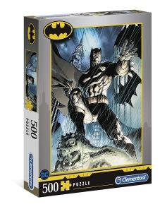Pussel - Batman -
