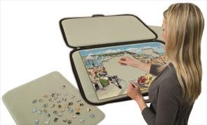 Jumbo Portapuzzle Deluxe 1000 -