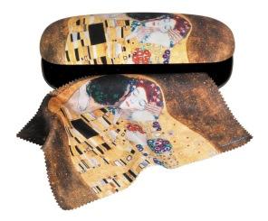 Gustav Klimt - Glasögonetui -